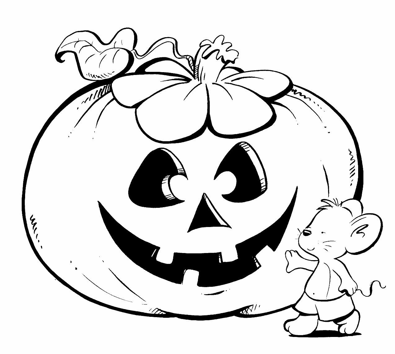 Atractivo Halloween Para Colorear Imágenes Gratis Cresta - Dibujos ...