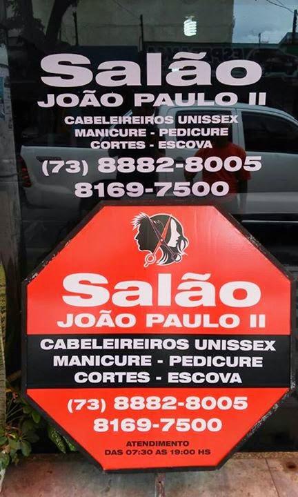 SALÃO JOÃO PAULO II