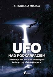 "Nowa książka ""UFO nad Podkarpaciem"""