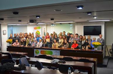 III Colóquio Nacional em Porto Alegre!