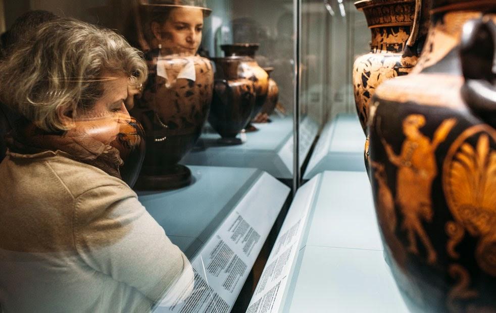 Μουσείο Κυκλαδικής Τέχνης «Μαγνήτης» οι θησαυροί