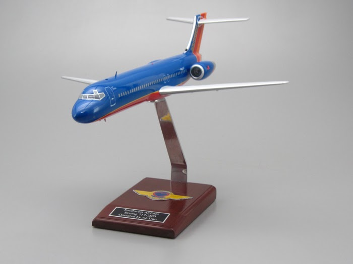 Southwest Airlines 1200