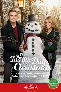 Watch On the Twelfth Day of Christmas (2015) movie free online