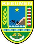 Logo Kab. Kebumen, Kota Sata, Kota Genteng Sokka