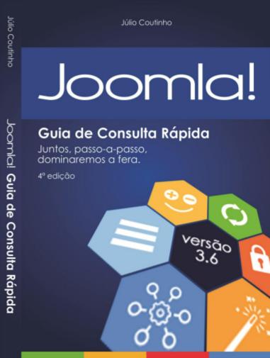 Livro de Joomla! 3.x