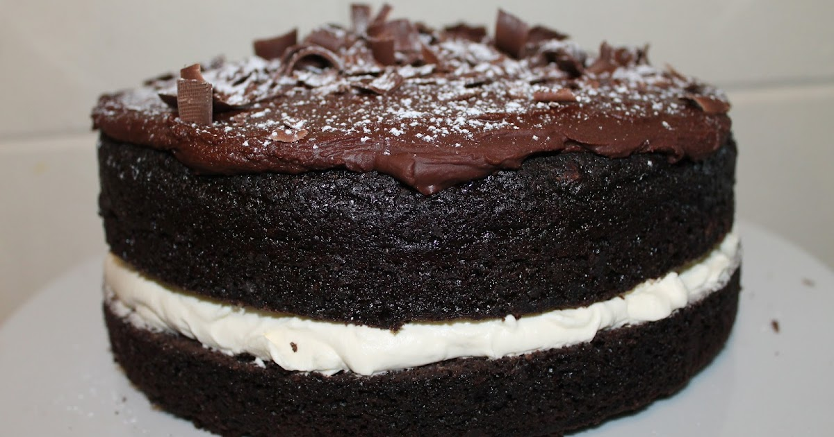 Can I Freeze Chocolate Cake With Icing