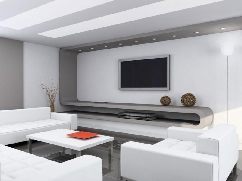 15 salas minimalistas ideas para decorar dise ar y for Salas minimalistas modernas