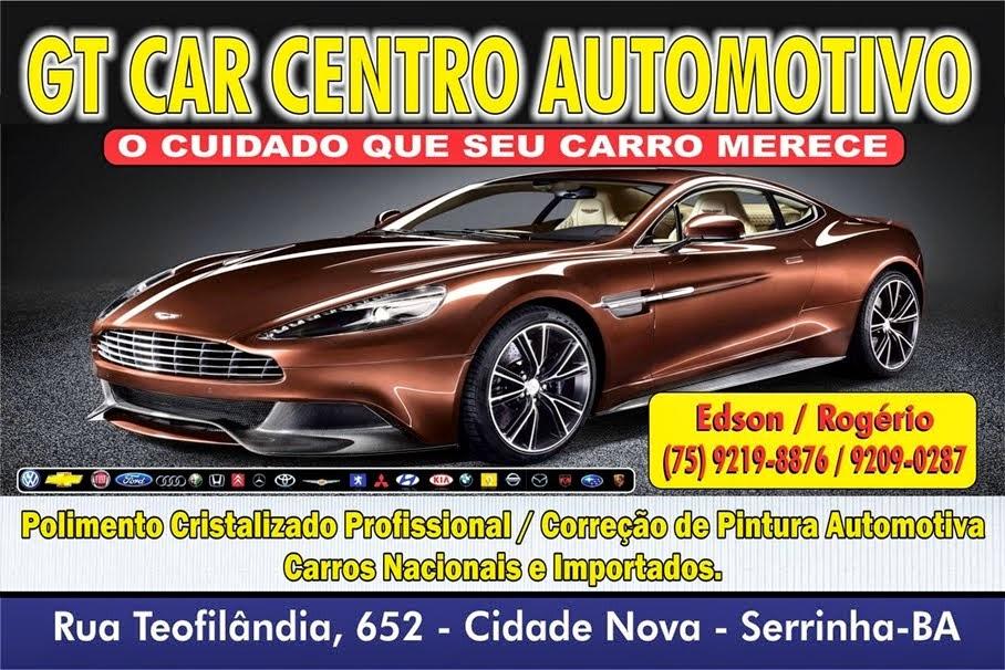 GT CAR CENTRO AUTOMOTIVO