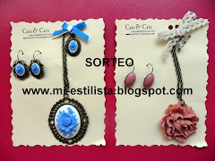 Sorteo en Estilismo y make-up