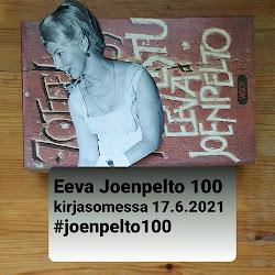 Eeva Joenpelto 100