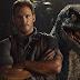 Chris Pratt confirma contrato para vários filmes de Jurassic World
