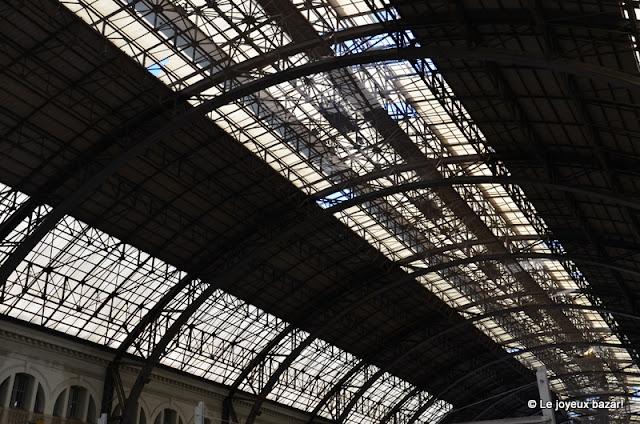 Barcelone -gare