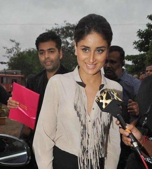 Kareena Kapoor loose underwear panty