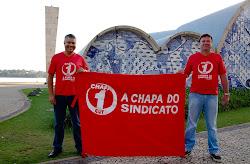 Conheça os representantes do Banco Mercantil do Brasil