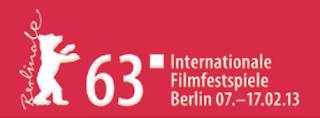 63. Uluslararasi Berlin Film Festivali