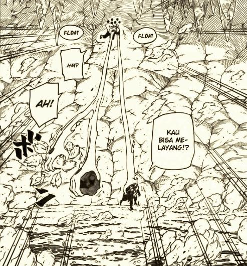 Komik Naruto 680 Bahasa Indonesia