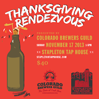 Thanksgiving Rendezvous