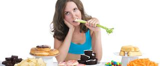 Makanan Untuk Diet Sehat Alami