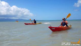 guadeloupe, kayak, guadeloupe kayak