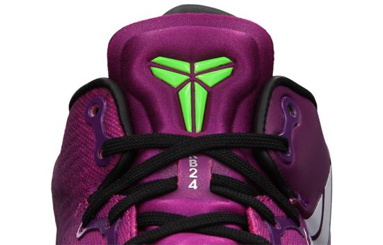 ajordanxi\u0026#39;s Sneaker World: Nike Kobe 8 System MC \u0026quot;Mambacurial\u0026quot; Red Plum/Electric Green-Pink Flash Release Reminder