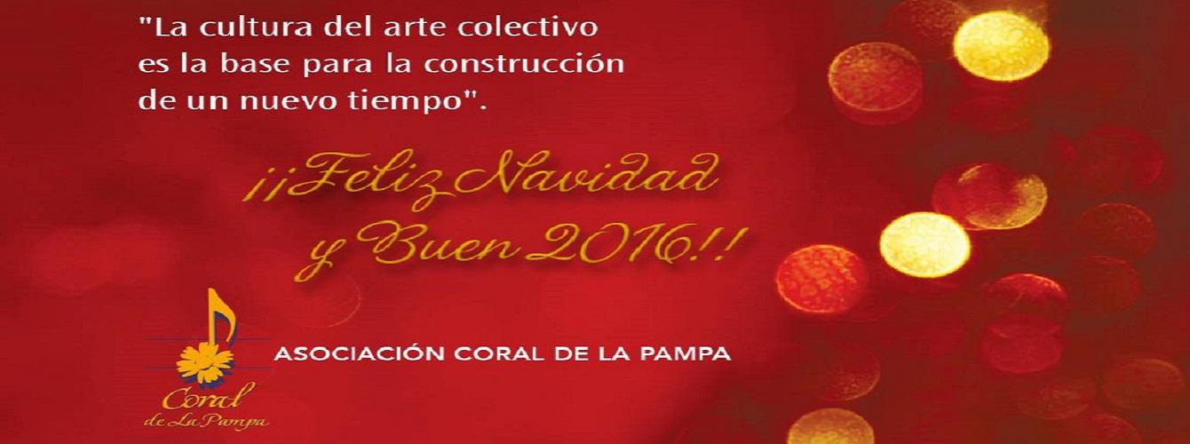 Asociación Coral de La Pampa