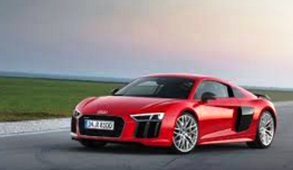 2016 Audi R8 V10 Plus Price In Canada