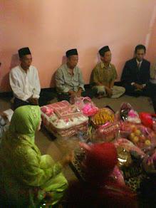 Adat Perkawinan Ala Betawi
