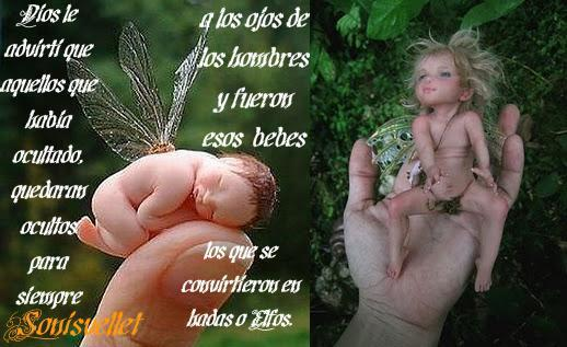 BEBES DE HADAS
