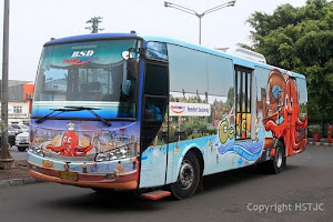 Trans BSD CITY Feeder Busway