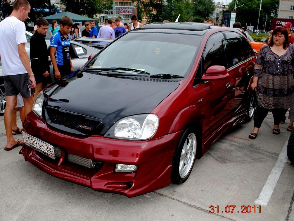 2003 Toyota