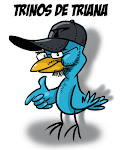 Trinos de Triana Cartoon