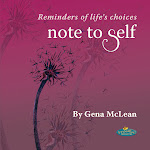 Gena McLean - Note to Self