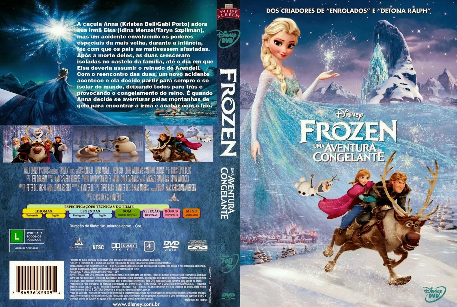 Imagens Frozen Uma Aventura Congelante Best telona capas: frozen uma aventura congelante