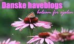 Danske Haveblogs