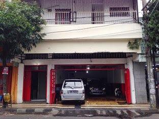 Hotel Murah Dekat Stasiun Tawang - Hotel Malang