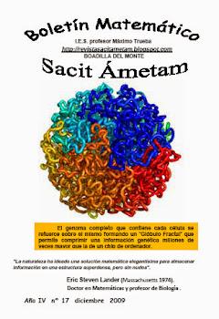Boletín Sacit Ámetam nº 17