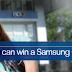 Win Samsung Galaxy S5 using BDO Rewards…