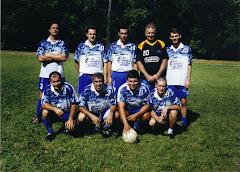 PRIMEIRO TIME DO GRUPO 6@ FEIRA(fundado em 16.09.2003).