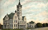Featured Marker<br>Port Washington Civil War Draft Riot