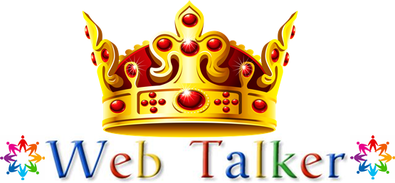 THE WEB TALKER