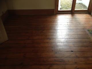 ART OF CLEAN, wood flooring, sanding