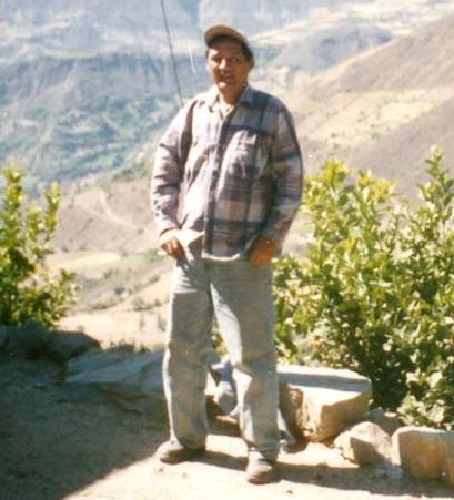 Antonio Arteaga Castillo