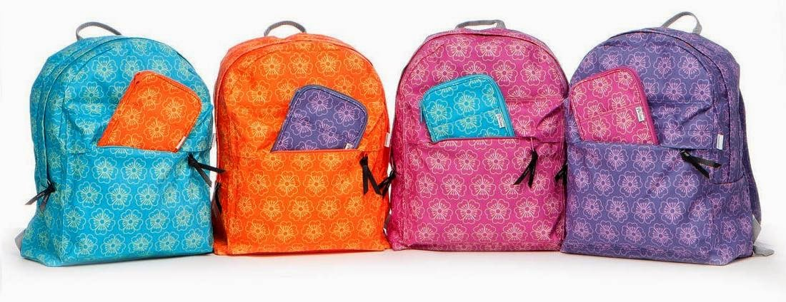 Enter to win the  Pattern LA Back To School Giveaway. Ends 8/20.