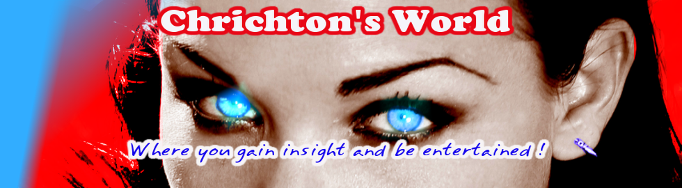 Chrichton's World