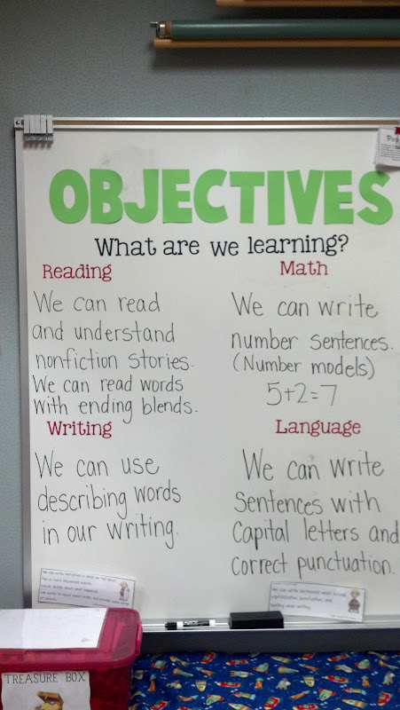 learning objectives essay My learning objective is to improve my prioritisation and planning skills to give me more time to do my work i have chosen this objective because sometimes i feel.