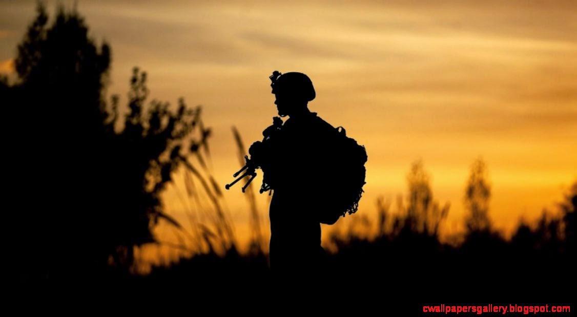 Marines Soldier Hd Wallpaper | Wallpapers Gallery