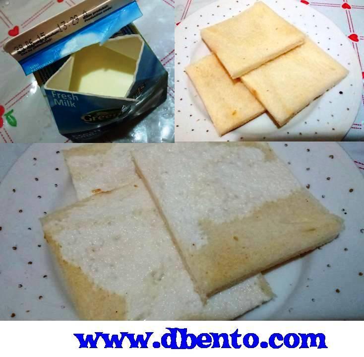 Bahayakah Makan Roti Berjamur?