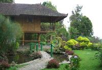 Manah liang Bungalow Munduk Bali