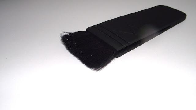Nars Ita Kabuki Contouring Brush Review