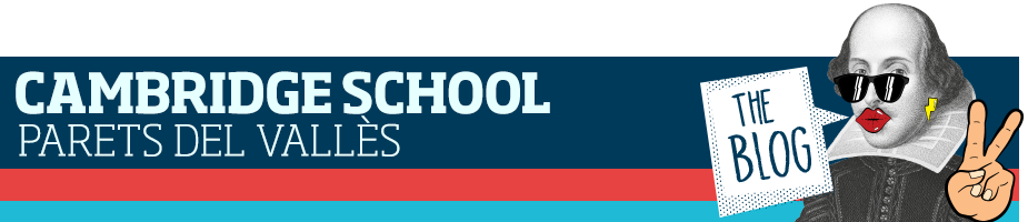 Cambridge School Parets Blog